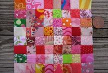 Alyssa--Quilt Ideas / by Ashley Fisher
