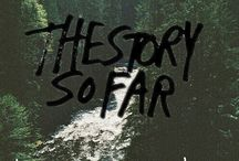 the story so far |