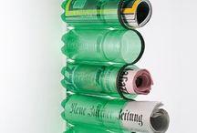 Kierrätystä ja tuunausta