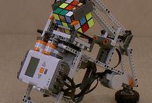 Lego nxt