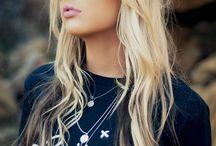 Hair and Makeup(: