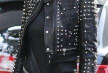Jacket Shapes