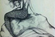 Mermaid 'Things'