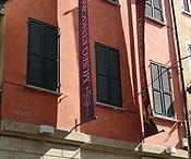 """Museo Giovanni Podenzana / Invasione del Museo Etnografico """"Giovanni Podenzana"""" di La Spezia. Sabato 27 aprile alle ore 17:00 Invasore: Le Cinque Erbe #laculturasiamonoi #liberiamolacultura #invasionidigitali"""
