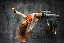 dans türleri