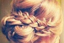 Beautiful hair & Makeup ideas!