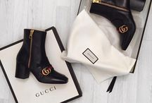 I'm in love with Gucci