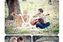 Engagement  / by Meg Lyonnais