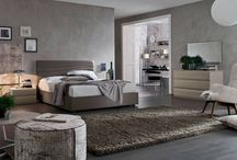 Camere moderne American lusso