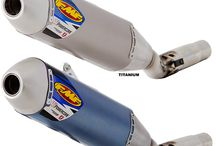 Exhaust / by BTO Sports