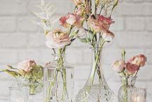 Flowers deco