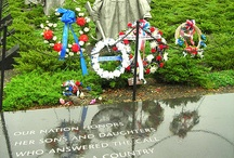 Monuments/Memorials / by American Legion Auxiliary National Headquarters