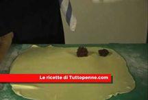 dolci della tradizione abruzzese
