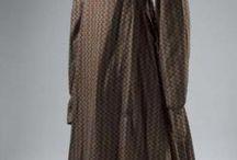 1810s - fashion