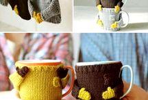 knitting &crocheting