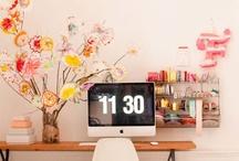 Study/Työhuone