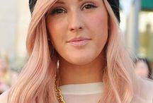 Ellie Goulding / by le...
