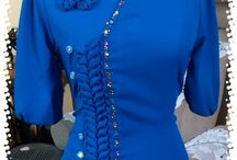 bluza material