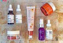 Produse cosmetice recomandate