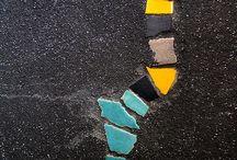 for my driveway / by Bridgett McGee