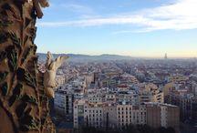 旅行の思い出 / #Spain #Balcelona