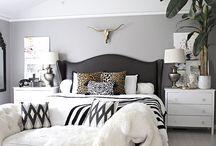 Staging: Bedroom