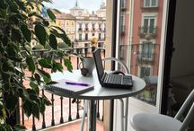 Coworking Castilla y León