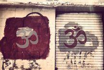lokah samastah sukhino bhavantu. / by laurlia s.