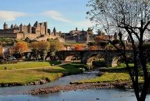 Carcassonne et ses atours