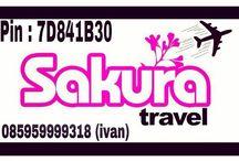 Travel / Online tiket