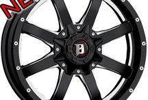 Ballistic Wheels - Off Road / Elite Wheel Warehouse is a distributor and wholesaler of Ballistic custom rims. Contact sales@ewwfl.com | (813) 673-8393