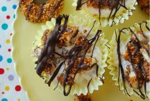 Dessert / by Beth Hooks