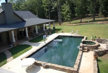Homes with Acreage I Have Listed