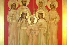 święte kobiety