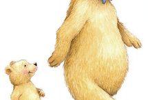 Ursos: Desenhos