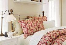 Bedroom / Sypialnie, które mi sie podobają