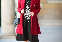 Special Occasion Outfits / Christmas outfits, work outfits, dressy outfits. fashion over 40, professional outfit, dresses