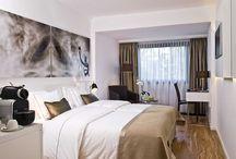 Hotel Zimmer Deluxe Suiten