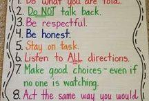 for my school