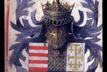 Arms / heraldry/ ...