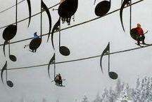 Skiing / Ski