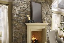 Stone Veneers We Sell / Internal & External Wall Cladding