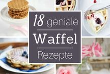 I Waffles I / Waffles Recipes