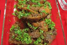 Coorg Cuisine - My Culinary Saga