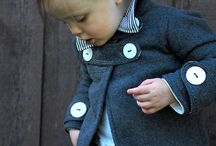 clothing ideas for my supercute babyboy / clothes with an interesting detail or pattern...