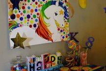 ideas for Sophia s 5th birthday party