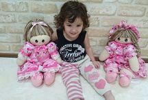 bonecas de 35 45 cm