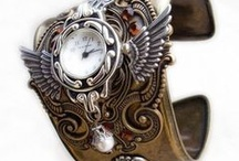 Steampunk craft