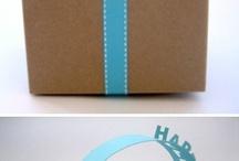 Упаковочки / Красивое оформление подарков