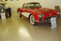 Garage Floor Coating / Because your car deserves it!